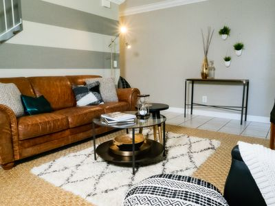 Photo for La Vida es Bella in our new Townhome with a modern touch and tons of amenites