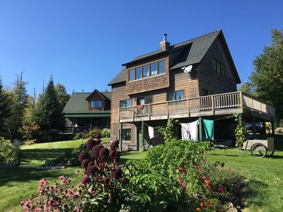 Photo for 4BR House Vacation Rental in Grand Marais, Minnesota
