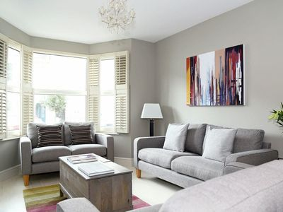 Photo for 4 bedroom accommodation in Tunbridge Wells