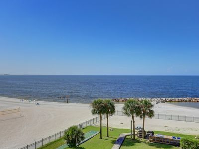 Photo for Caprice of St Pete Beach 403 1BR 1BA
