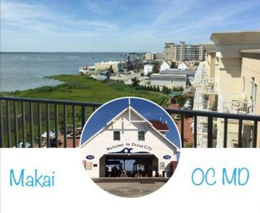 Makai Ocean City MD Luxury Condo