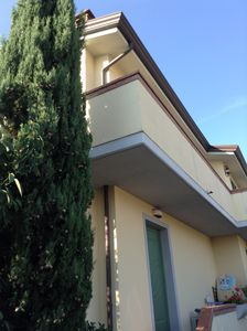 Photo for Delightful holiday home nestled in the countryside of Lido di Camaiore, 3 km from the sea