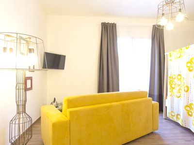 Photo for 1BR Apartment Vacation Rental in Marsala