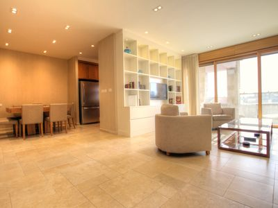 Photo for The Crown Of David Suite - 136 Sqm