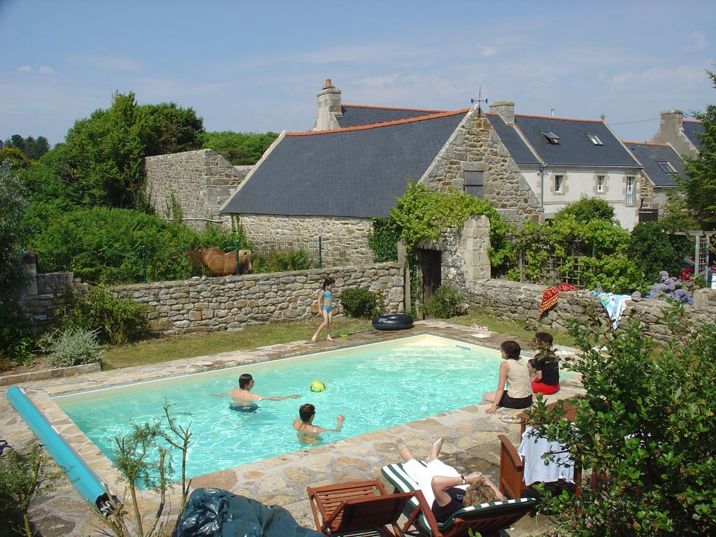 Property Image#5 Your Holidays In Brittany, Finistere South, The Sea! Main