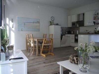 Photo for Apartment Timmendorfer Strand for 2 - 5 persons with 2 bedrooms - Apartment in one ode