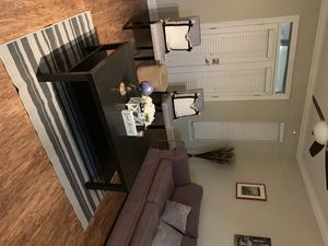Photo for WOW! Midtown Apt King Bed Free Park  Wifi Smart TVs