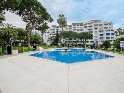 Photo for 5BR Apartment Vacation Rental in Marbella, Málaga