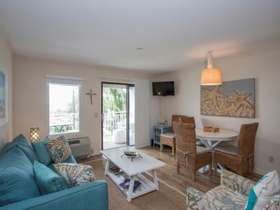 Photo for Ocean Dunes Villa 220- Minutes til your toes are in the sand!  Heated Pool!