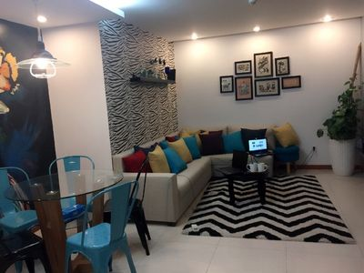 Photo for 3BR Apartment Vacation Rental in Hồ Chí Minh, Hồ Chí Minh