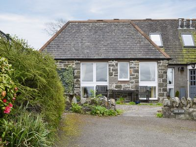 Photo for 2 bedroom accommodation in Cannee, near Kirkcudbright