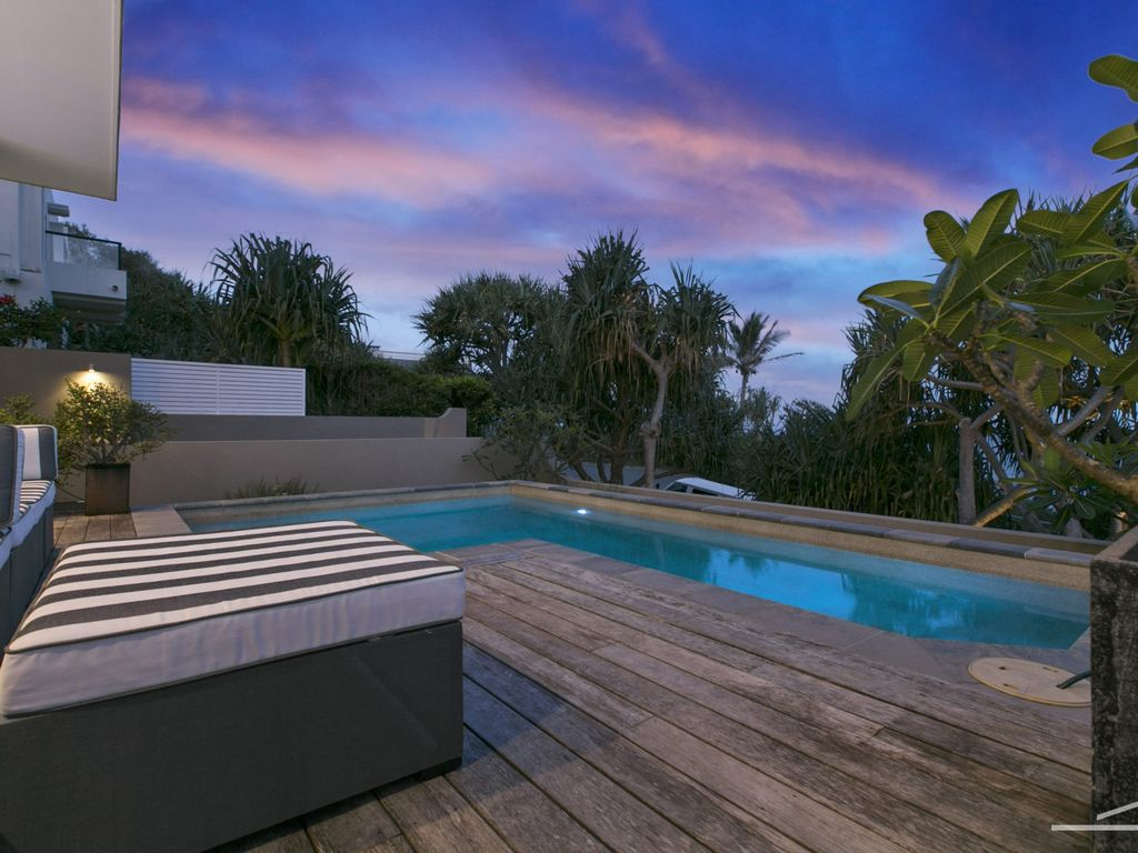 beach house noosa 67 seaview terrace sunshine beach