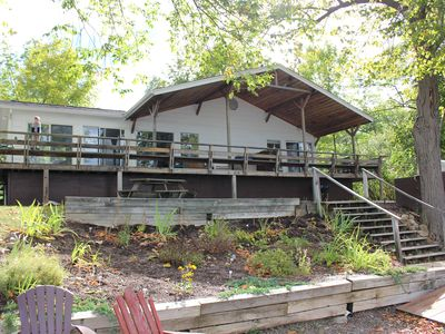 Photo for Quiet Cozy Cottage on Keuka Lake Wine Trail