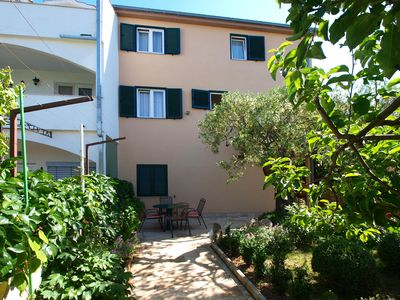 Photo for 2BR Apartment Vacation Rental in Rogoznica