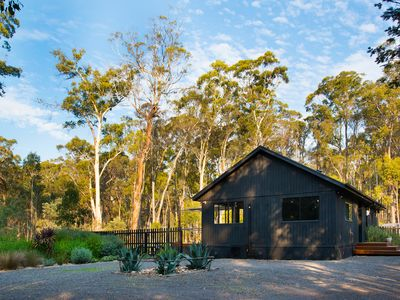 Photo for Ablac House - Tranquil Bushland Getaway