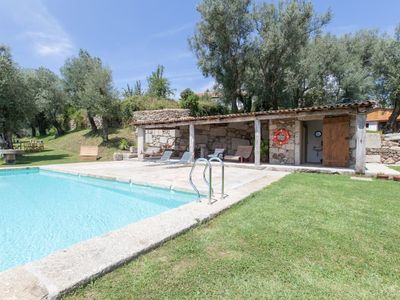 Photo for Stone house with pool, Cabeceiras de Basto by iZiBookings