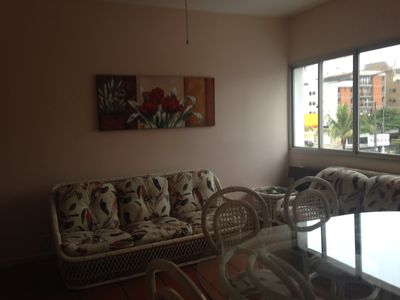 Photo for Apartment cove 3 bedrooms 2 bathrooms for up to 7 people -ar cond. room