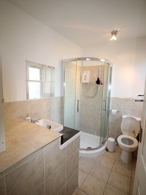 Photo for A 4 bedroom house in a quiet residential area.