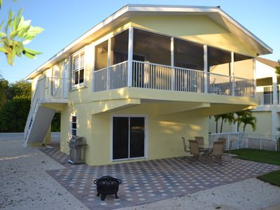 Photo for Bayside Home With Dock!