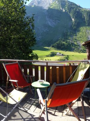 Photo for 2BR House Vacation Rental in La Clusaz