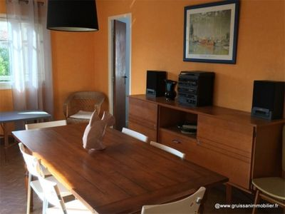Photo for Chalet Gruissan, 4 rooms, 5 persons