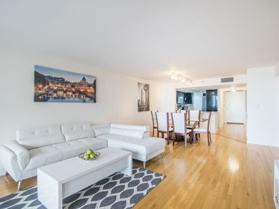 Photo for Glamorous 3 Bedroom With a View