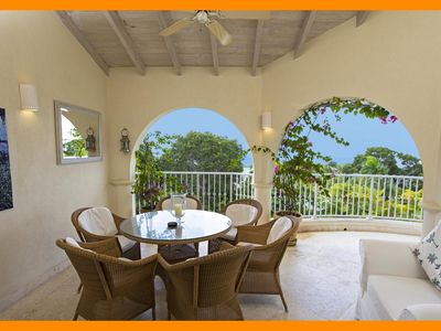 Photo for Royal Westmoreland 11 - 2 bedroom condo with a shared pool - Two Bedroom Apartment, Sleeps 4