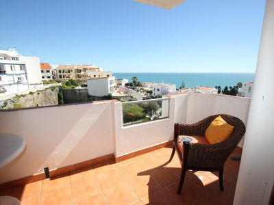 Photo for Spacious 2 Bedroom Apartment with Lovely Sea Views with Free WiFi
