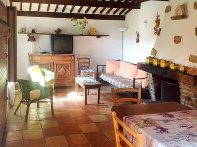Photo for Vacation home La Musique de l'Air (BLB150) in Buis-les-Baronnies - 6 persons, 3 bedrooms