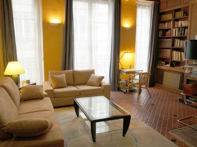 Photo for ILE SAINT-LOUIS - Exclusive location with airport pick-up service (on demand)