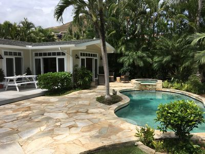 Photo for Look Now!  This Is Hawaiian Living!