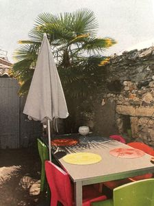 Photo for Pretty House in the heart of Old St Gilles 3 Bedrooms 6/7 people