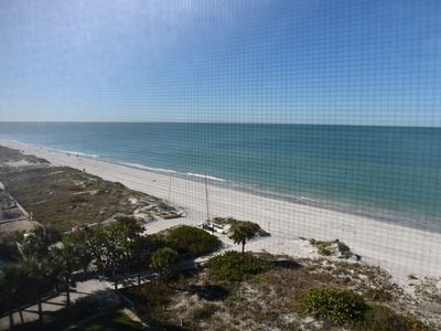Photo for Free Perks Included!!***REFLECTIONS #702 BEACH FRONT CONDO***