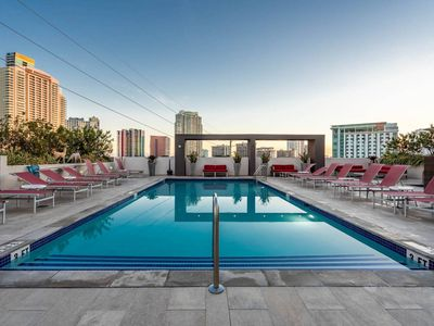 Photo for 3BR Corporate Apartment Vacation Rental in Miami, Florida