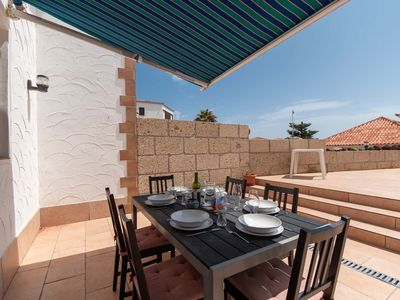 Photo for Bahia Azul - Casa D, holiday home for 6 people with a spacious terrace