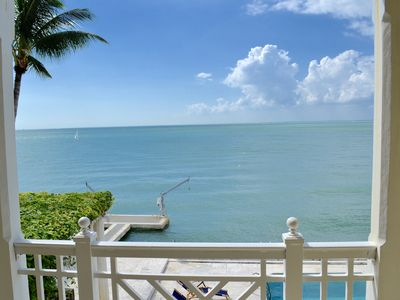 Photo for Waterfront Spectacular Villa in Key Biscayne