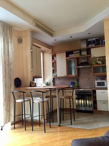 Photo for Shared flat with hospitality owner/15km Olympic Stadium