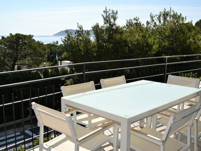 Photo for FARELLA 1 - Three Bedroom Apartment, Sleeps 7