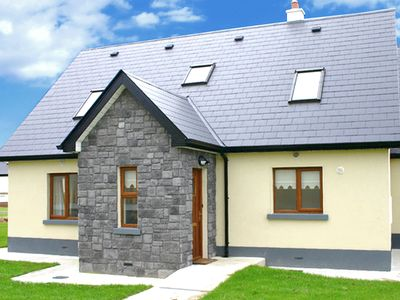 Photo for Modern, welcoming Holiday Home in popular Enniscrone Village