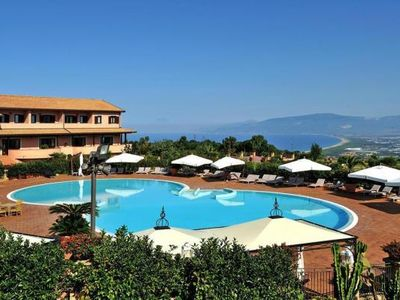 Photo for Holiday resort Popilia Country Resort, Maierato  in Kalabrien - 3 persons, 1 bedroom
