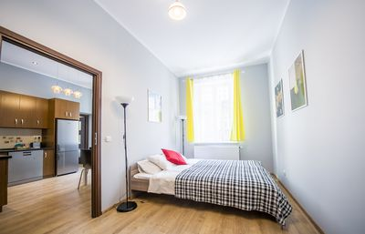 Photo for • 2 bedrooms • A4 • City Center