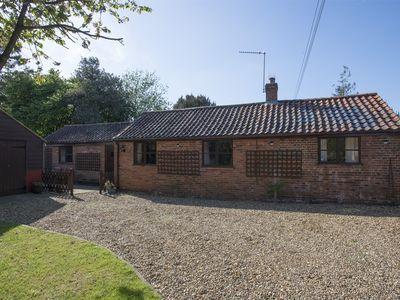Photo for 2 bedroom Barn in Tunstead - KT101