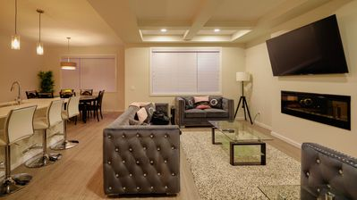 Photo for SPACIOUS NEW EXECUTIVE LUXURY HOME AT THE ORCHARDS