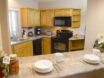Photo for Fantastic 2BDR/2BA near the Sedona action. Great amenities. Great value.