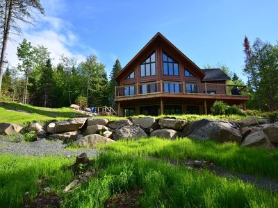 Photo for Chinook & Spa - Lac Walfred