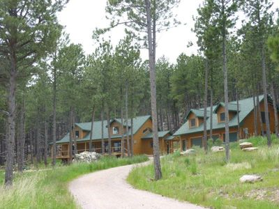 Photo for Laramie Bluffs Mountain Getaway