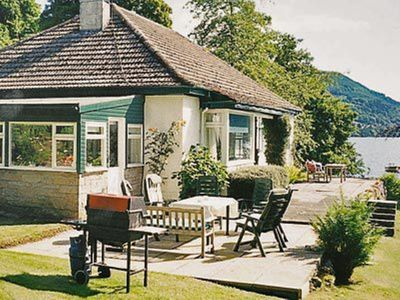 Photo for 4 bedroom property in Crieff.