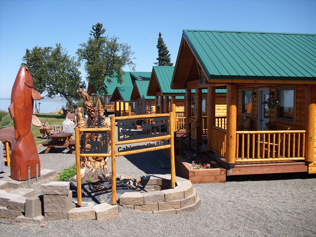 vacation rentals cabin of girdwood homer pictures rental cabins lodge alaska inspirational