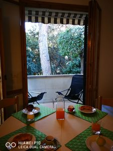 Photo for In Tuscany, a cosy flat at the seaside, close to art cities and wineries