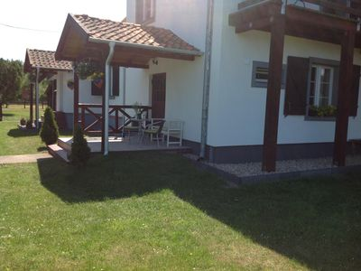 Photo for Holiday apartment Lukta k Ostródy for 1 - 2 persons - Holiday apartment